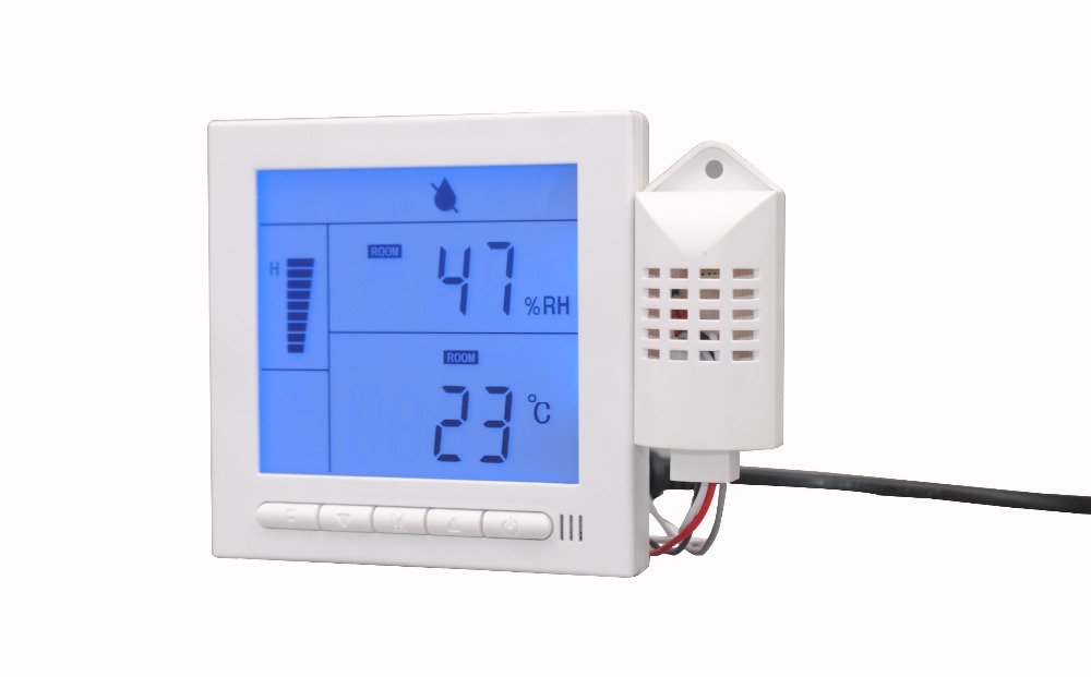Intelligent Temperature Control Thermostat Home Culture Water Tank Heating Thermostat Controler Heating Boiler Thermostat