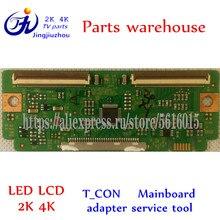 TV T_CON original LG logic board 6870C-0305A LC370WXE-SBV1 t