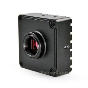 Image 2 - Mới 4K Ultra HD 60fps HDMI Và USB Đầu Ra Công Nghiệp Camera Kính Hiển Vi Cho SONY Imx226 Cảm Biến
