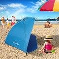 Сверхлегкая палатка TOMSHOO для кемпинга  Спортивная палатка для рыбалки  пикника  пляжного парка  Антимоскитные палатки