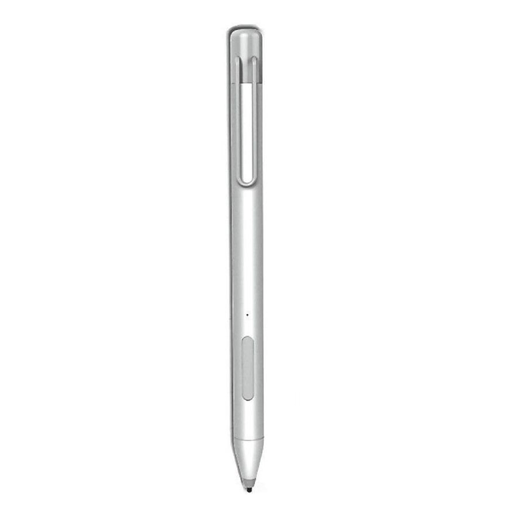 Auxiliary Function Stylus Pen Erase Aluminium Alloy Laptop Use Battery Powered Durable Smart Keys Replacement For Surface Book
