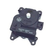 for Toyota Corolla RAV4 conversion servo motor internal external circulation flap motor air conditioning A/C motor