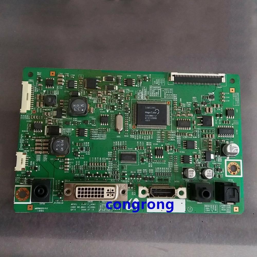 100% Test For SAMSUNG P2370H P2770H Drive Board BN41-01308A LS23EFVKU EF27WS
