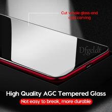 Full Cover Anti Purple Light Tempered Glass for Xiaomi Redmi Note 8 7 9s Pro Max 8T 8A Screen Protector on Redmi 10X 4G 5G Glass