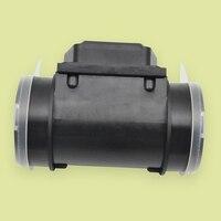 DWCX 5 Pin Mass Air Flow Meter Sensor Black E5T50371 G601 13 215 Fit for Mazda MPV 2.6L B2200 2.2L B2600 2.6L