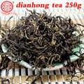 Dianhong Schwarzer tee 250g Chinesischen Yunnan Dian Hong tee PremiumBeauty Abnehmen Diuretikum Unten Drei High Grün Lebensmittel dian hong