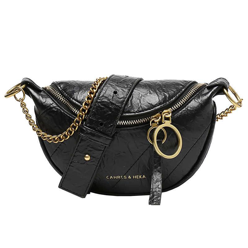 新ブランドチェーンフラップバッグ、 PU 女性の古典的なショルダーバッグ、カジュアルな女性のハンドバッグのための