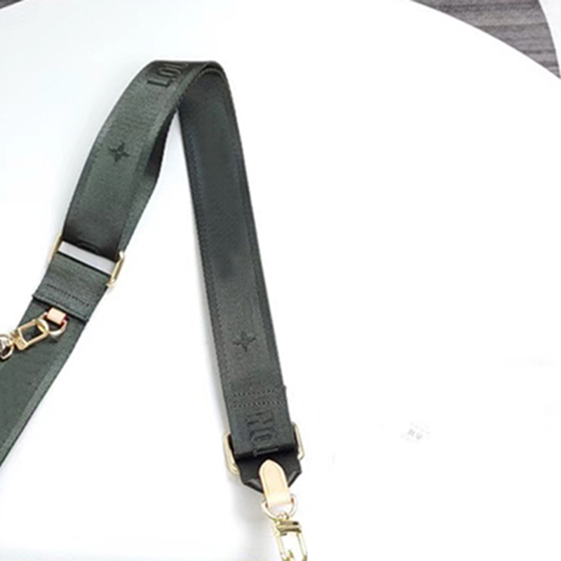 Mahjong Bag Three In One Shoulder Belt Only The Strap