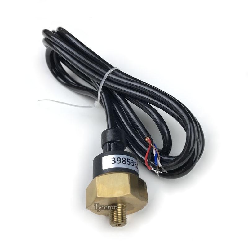 Ship dhl Ingersoll Rand 39853809 transducer