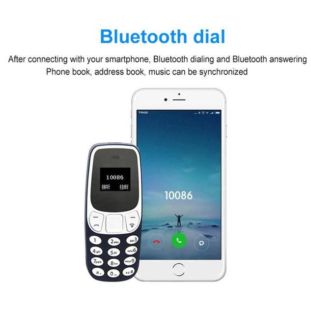 Super Small Mini Mobile Phones Bluetooth Earphones Voice Changer Dialer Low Radiation Dual SIM Cell Phones PK 7s+ KK1 J8 J9 T3 2