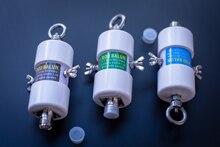 Nieuwe 1 Pc 1:1 Waterdichte Hf Balun Voor 160 M 6 M Bands (1.8 50 Mhz) 500W Waterdicht