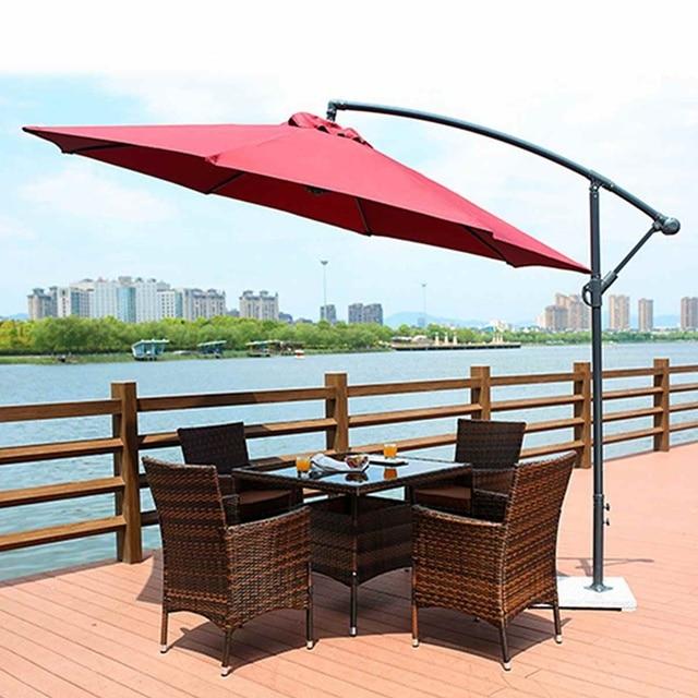 Patio Umbrella  3