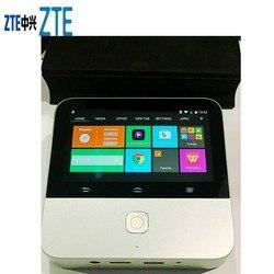 الكثير من 100 قطعة ZTE Spro 2 جهاز عرض ذكي MF97E
