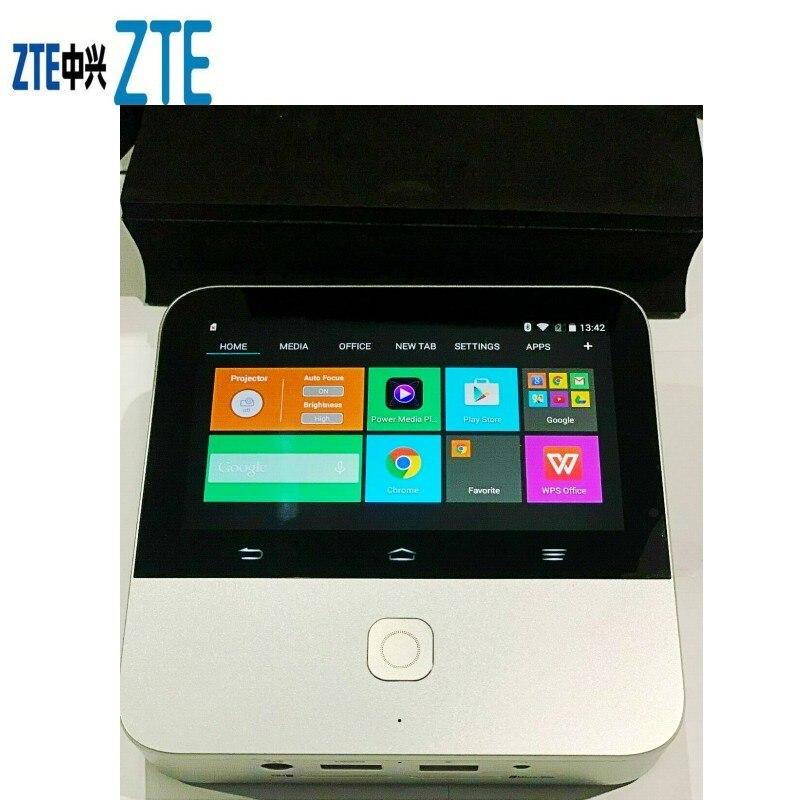 Lot de 100 pièces ZTE Spro 2 projecteur intelligent MF97E