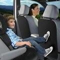 Защита сиденья автомобиля, защитный чехол для детей, прозрачный очищающий противоударный коврик, автозапчасти, аксессуары, популярный чехо...