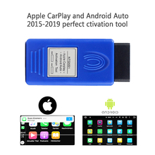 NTG5 S1 Auto activation tool for MB Via Apple Carplay and Android For iphone5/6/7 and For Android phone 4.4 Above