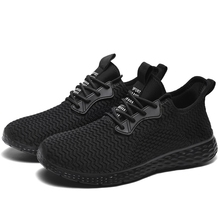 Men's Casual Shoes Men Breathable Sneakers Summer Cushioned