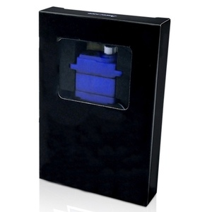 Image 3 - حار 3C RC المركبات نموذج أجزاء HD TR 4 صغيرة 7.4 فولت 2.6 كجم مقاوم للماء والعتاد المعدنية مضاعفات ل TRX4