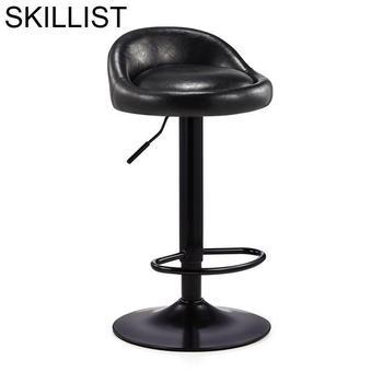 Moderno Sedia Taburete La Barra Hokery Stoelen Cadir Sandalyeler Tisch Sgabello Silla Cadeira Tabouret De Moderne Bar Stuhl