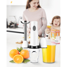 Hand-Blender Beaker Mixing Smoothies Immersion Egg-Whisk Ce with 600ml for Sauces Soups