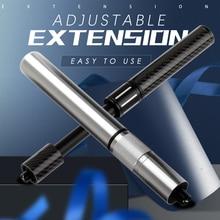 Billard Extendable Extension Carbon Fiber Aluminum Alloy for MEZZ/ZOKUE/FURY/PREDAIOR Adjustable Extension Billiard Accessories
