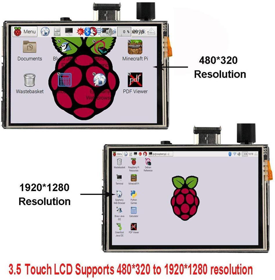 pi Latest Raspberry Hygia