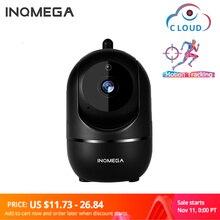 INQMEGA HD 1080P Cloud telecamera IP Wireless monitoraggio automatico intelligente della telecamera Wifi di rete CCTV di sorveglianza di sicurezza domestica umana