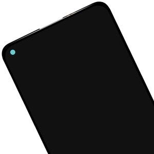 Image 4 - 6.53 Inch Umidigi Power 3 Lcd scherm + Touch Screen Digitizer Vergadering 100% Originele Nieuwe Lcd + Touch Digitizer Voor power 3 + Gereedschap