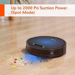 Робот пылесос ILIFE B5 Max, сотовые телефоны, управление через приложение, Wi Fi, Расписание, большой контейнер для пыли 600 мл и мешок для пыли 1 л|Пылесосы|   | АлиЭкспресс