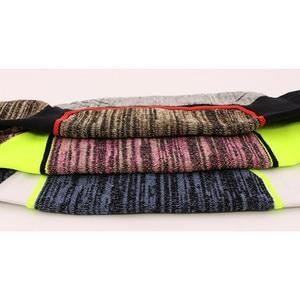 Image 4 - High Quality Cotton Thick Cushion Knee High Ski Socks Winter Sports Snowboarding Skiing Socks Warm Thermal socks