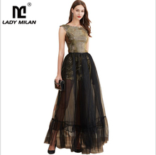 Womens Twinsets O Neck Short Sleeves Sequined Dresses with Ruffles Skirts Two Piece Dress Sets