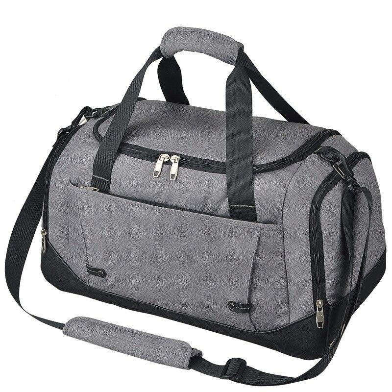 Yoga Bag Amazon Hand Yoga Gym Bag Wet And Dry Separation Travel Bag Hand Large Capacity Portable Sports Bag