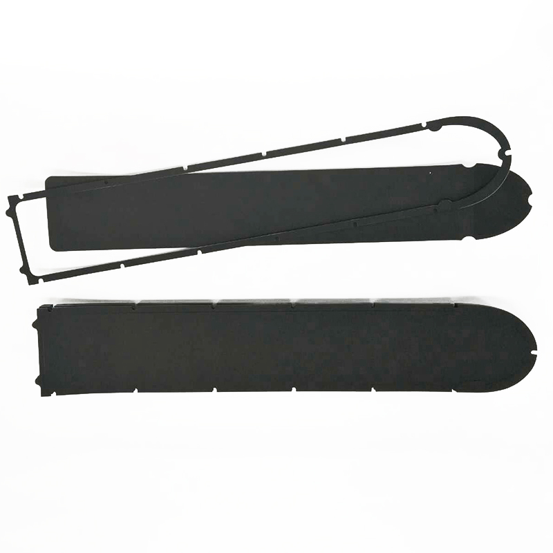 Replacement Waterproof Pad Spare Parts 1Pcs For Xiaomi M365 Black Accessories Electric Scooter Hot Sale
