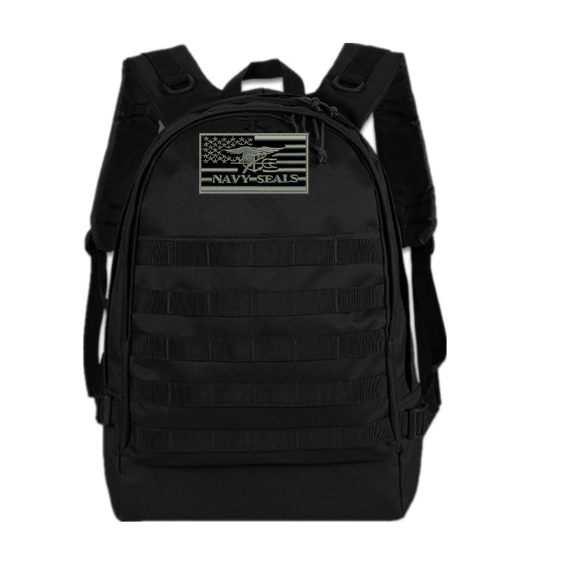 America Navy Marine Corps Backpack Army Fans Outdoor Tactical Special Forces Camouflage Backpack Sports Shoulder Mountaineering