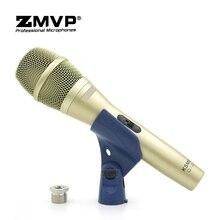 כיתה מקצועי לחיות שירה KSM9C דינמי Wired מיקרופון KSM9 כף יד מיקרופון עם על/כיבוי עבור קריוקי סטודיו שיא