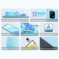 [RU Version] realme C21 4 + 64 GB Smartphone  [NFC, capacious battery 5000 mAh, triple AI camera 13 MP, fingerprint scanner] 2