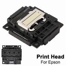 Nova cabeça de impressão da cabeça de impressão para epson l110/l130/l380/l3110/l111/l120/l210/l220/l211/l301 l551/310 l358 me303