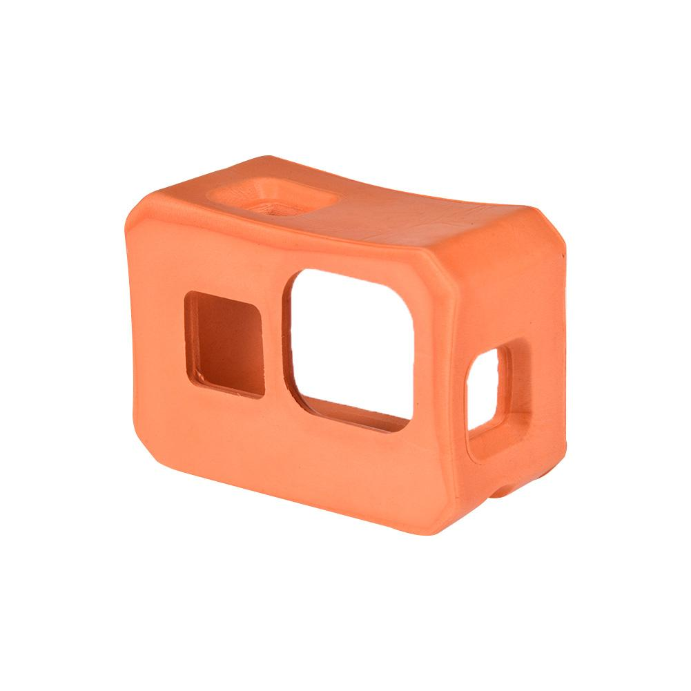 EVA Buoy Cover Sinker For GoPro Hero 8 Float Protection Cover Floaty Case