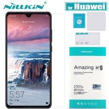 Huawei P30 P20 Pro Mate 20 X Lite Glass Screen Protector Nil