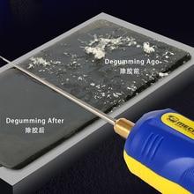 Glue-Tool-Set Remove-Pen-Grinder Rubber-Separator Lcd-Screen Mechanic Ir10 Adjustable