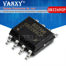 10 pièces OB2269CP SOP8 OB2269 SOP 2269CP SOP 8 SMD nouveau et original IC