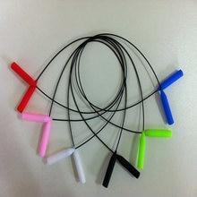 Ультратонкий светильник для очков металлический кабель фиксации