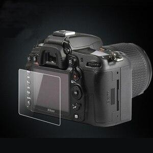 Image 3 - Защитная пленка из закаленного стекла для камеры, маленькая защитная пленка на плечо для Canon 70D 80D 60D 5D3 5D4 60D 6DII 7DII 77D