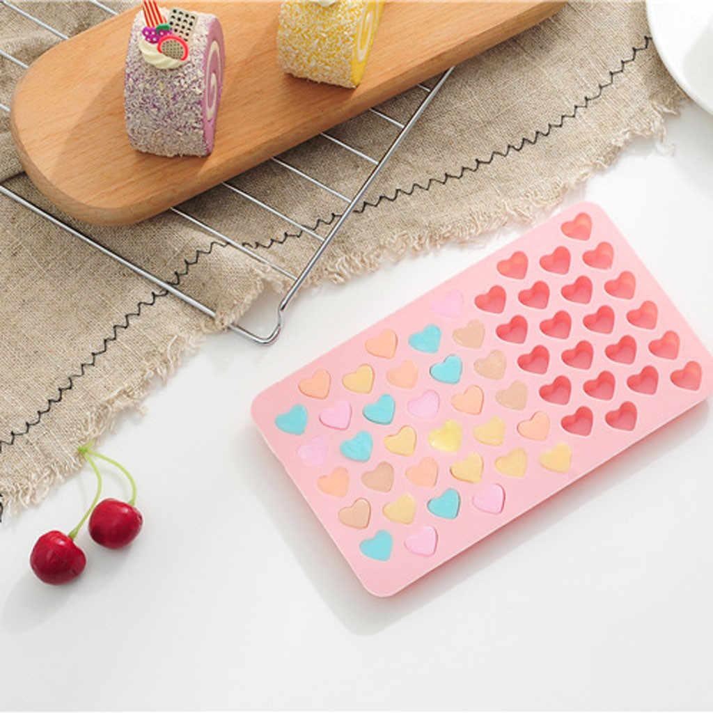 Siliconen mal voor confectione Siliconen Dier Bloem Cake Cookie Chocolade Mould Lollipop Mold Bakplaat cake decorating gereedschap