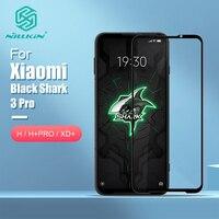 Xiaomi black shark 3 pro 유리 스크린 보호기 7.1 ''nillkin 놀라운 9H mi black shark 3 pro 강화 유리 보호대