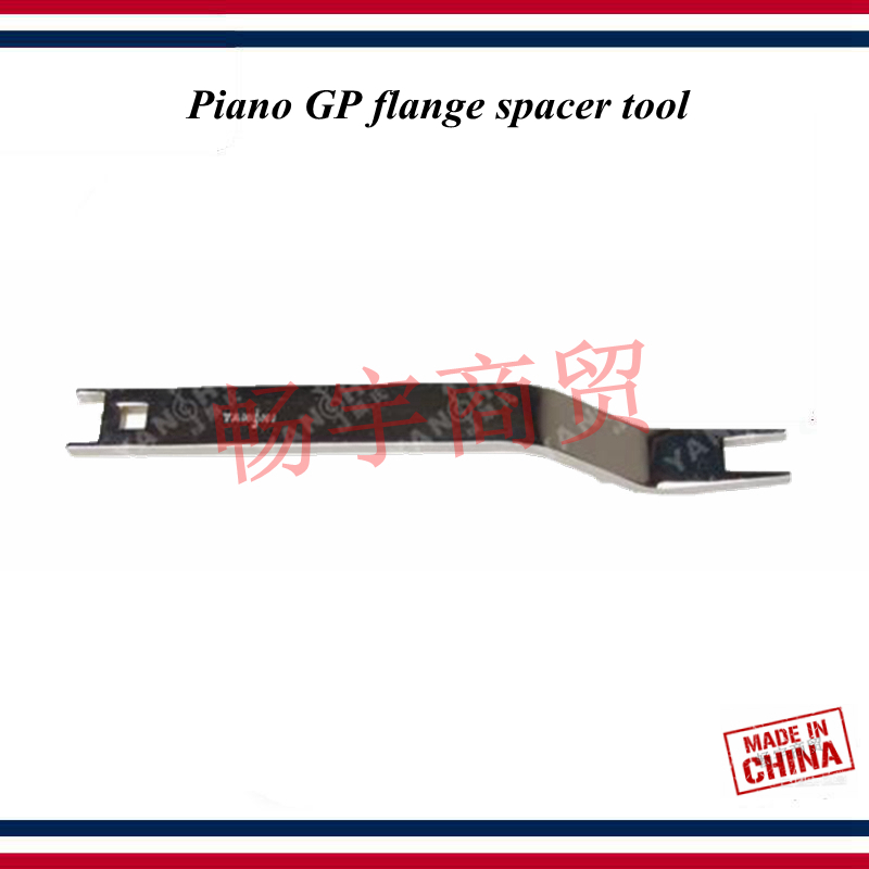 Piano Tuning Tools Accessories High Quality Piano GP Flange Spacer Tool 1617A Piano Repair Tool Parts