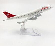 Tampilan Koleksi Boeing Skala