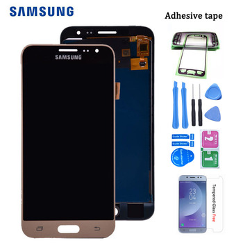 For Samsung Galaxy J3 2016 J320 J320A J320F J320M LCD Display Touch Screen Digitizer Assembly Can be Adjust Brightness 1