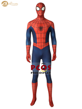 ProCosplay Ultimate Spider-Man Peter Parker cosplay costume for man mp005260 marvel universe ultimate spider man