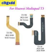 Connector Huawei Flex-Cable Lcd-Display Cltgxdd for Mediapad T3 7-10/Bg2-w09/Bg2-u01/..